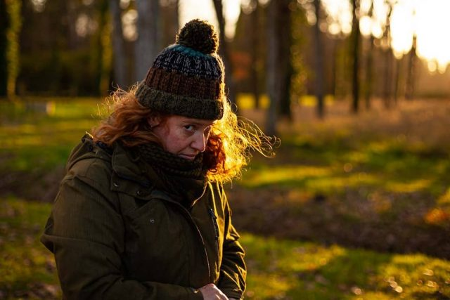 With the amazing weather we're having, it's easy to forget that it is, in fact, winter. It's always slightly disappointing when we need to break out the hats, but no complaints here as long as the sun is shining.  #winter #cold #hat #winterclothes #dresswarm #bundleup #goldenhour #afternoonsun  #travelbloggers #travelphotography  #traveleurope #camperlife